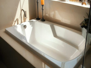 Hs Studio 6032 Bathtub