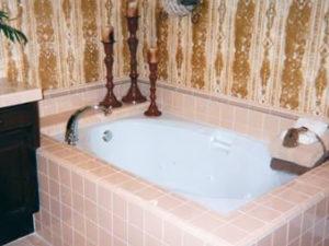 Hs Studio 6042 Bathtub