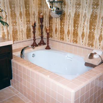 Hs Studio 6042 Bathtub