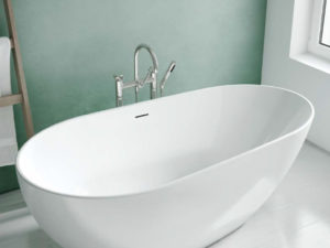 Burletta Freestanding Bathtub