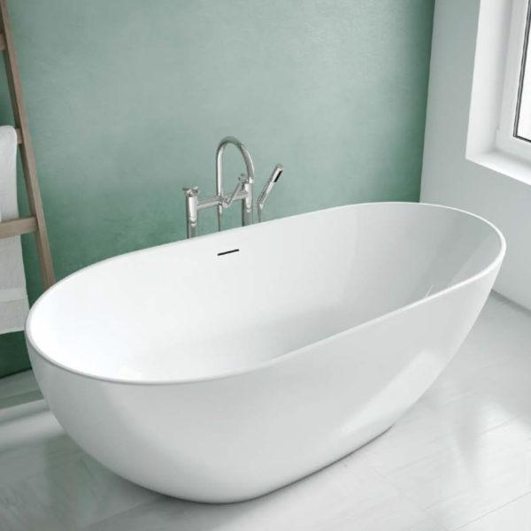 Burletta Freestanding Bathtub