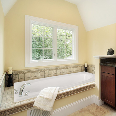 Hs Caribe Rectangular Bathtub