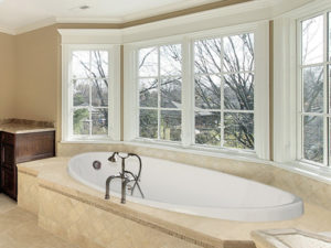 Hs Carli Oval Bathtub