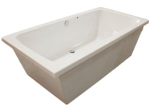 Hs Cheyenne Freestanding Bathtub