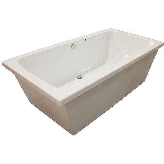 Hs Cheyenne Freestanding Bathtub