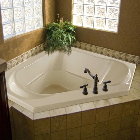 Hs Clarissa Corner Bathtub