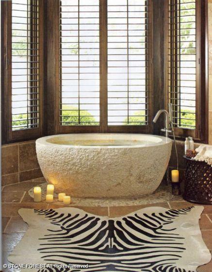 Stone Forest Custom Bathtubs