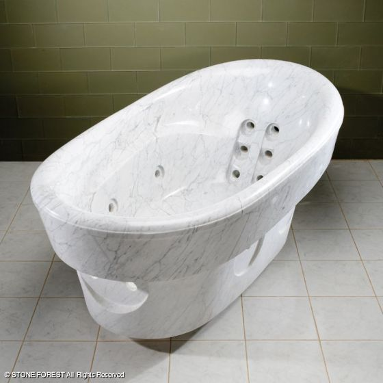 Stone Forest Custom Bathtubs