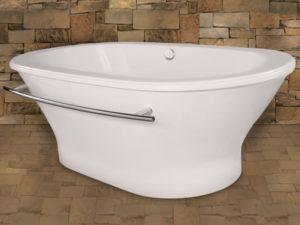 Hs Dali Maestro Bathtub