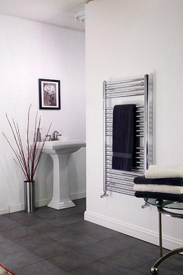 Artos Heated Towel Warmer Denby