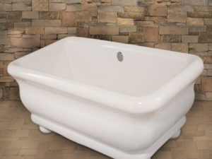 Hs Donatello Maestro Bathtub