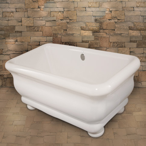 HS Rodeo Metro Bathtub