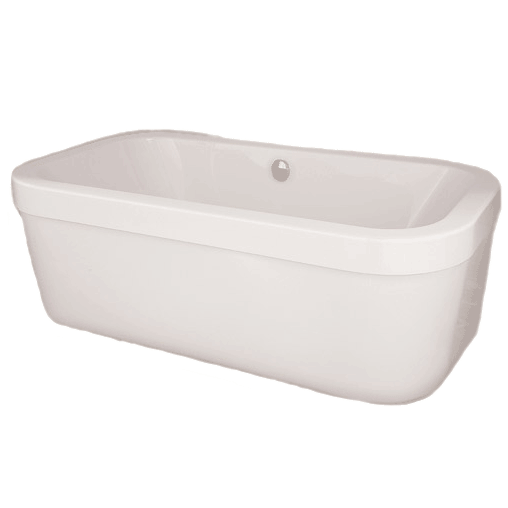 Hs Elizabeth Freestanding Bathtub