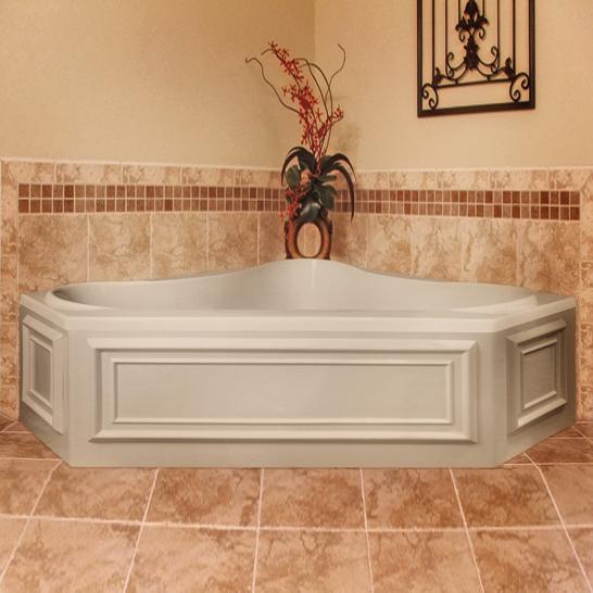 Hs Erica Corner Bathtub