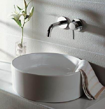 Artos Opera Bathroom Collection