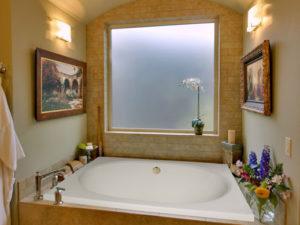 Hs Fuji Rectangular Bathtub