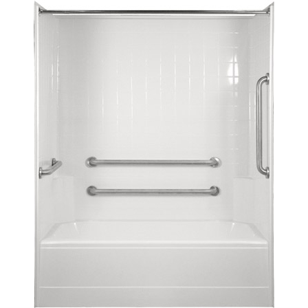 Hs 6032 Bf Lifestyle Showers