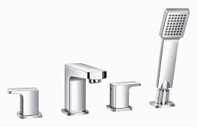 Artos Safire Bathroom Collection