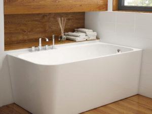 Kapelle Corner Style Bathtub