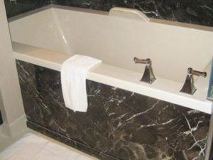 Hs Kayla Rectangular Bathtub