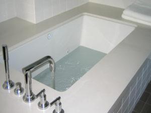 Hs Lacey Rectangular Bathtub