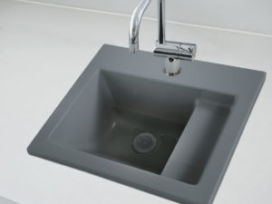 Hs Delicate Touch Laundry Sink