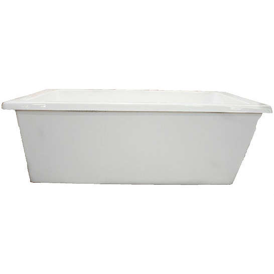 Hs Lexie Freestanding Bathtub
