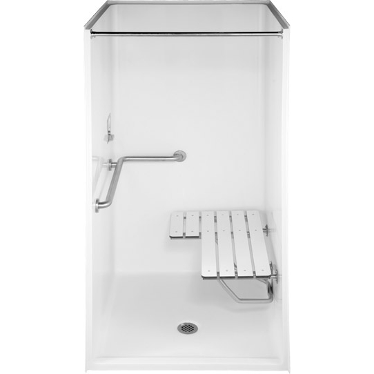 Hs 4236 Lifestyle Showers