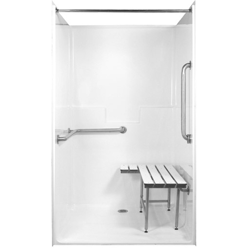 Hs 4452 Lifestyle Showers