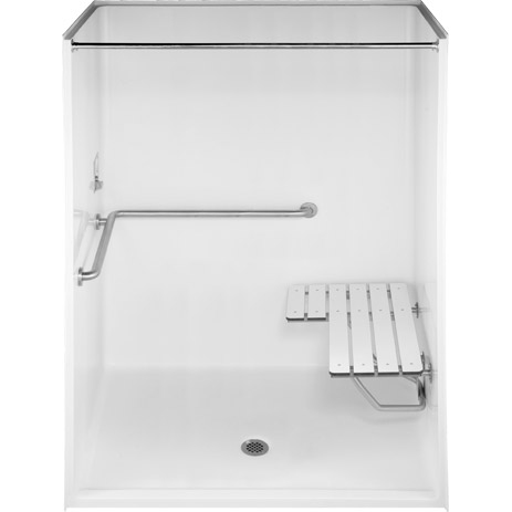 Hs 6036 Bf Lifestyle Showers