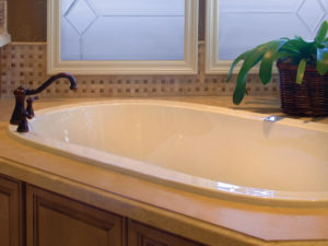Hs Liliana Oval Bathtub