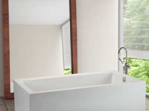 Mti Andrea® 11 Sculpted Finish® Freestanding Bathtub
