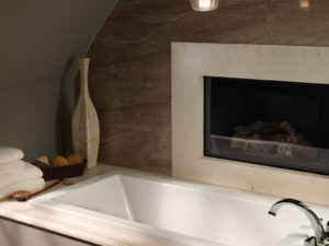 Mti Andrea® 17 Bathtub