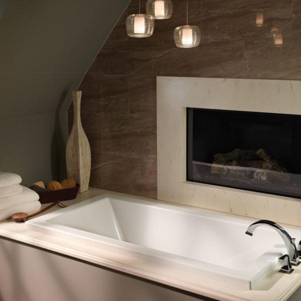 Mti Andrea® 17 Bathtub