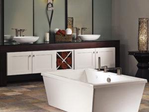 MTI Kahlo 4 Bathtub