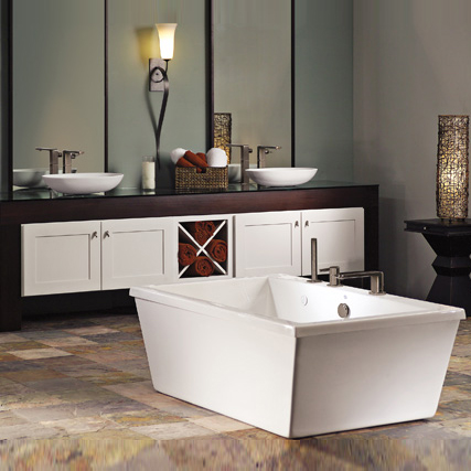 Mti Kahlo 4 Bathtub