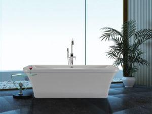 Mti Normandy 2 Freestanding Bathtub