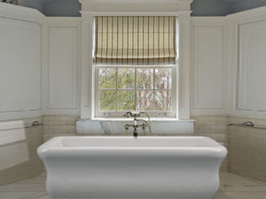 Mti Parisian® 1 Freestanding Bathtub