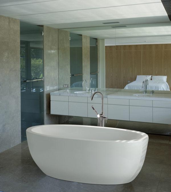 Mti Olivia 2 Bathtub