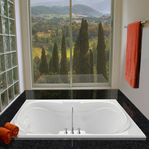 Mti Tranquility 3 Bathtub