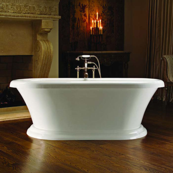 Mti Melinda 1 Freestanding Bathtub