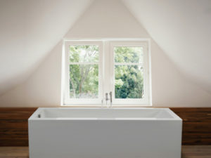 Mti Andrea® 1 Sculpted Finish® Freestanding Bathtub