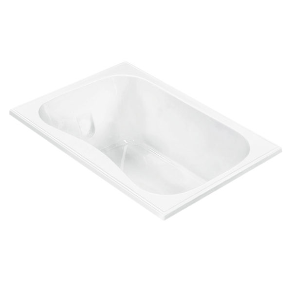 Mti Georgian 2 Bathtub