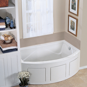 MTI Mirage Bathtub