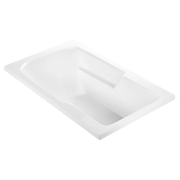 Mti Wyndham 1 Bathtub