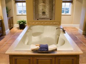 Hs Makyla Rectangular Bathtub