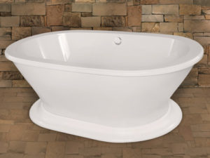 HS Monet Maestro Bathtub