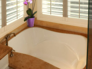 HS Monterey Rectangular Bathtub