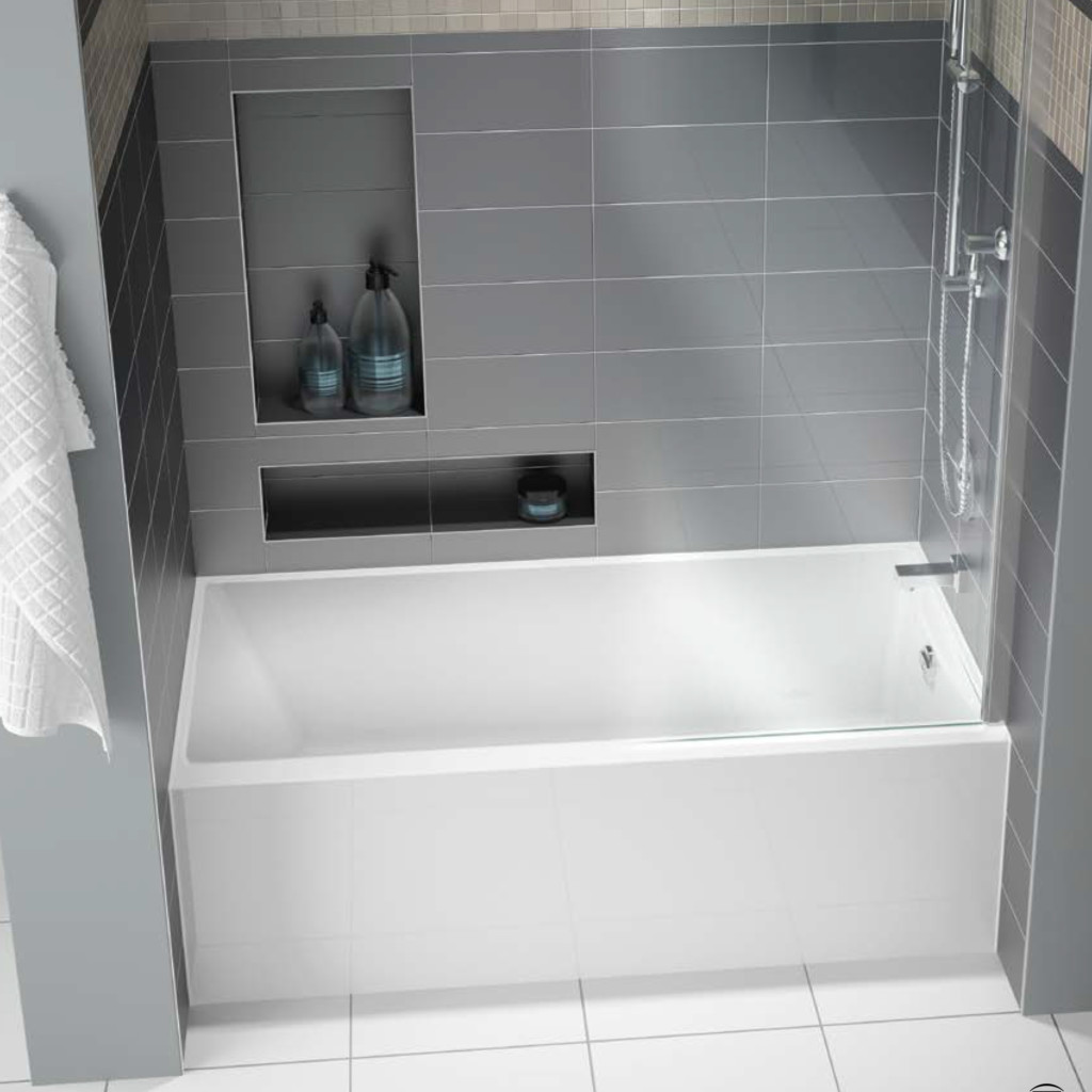 Muse Alcove Bathtub Tubs And More