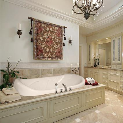 Hs Natalie Oval Bathtub
